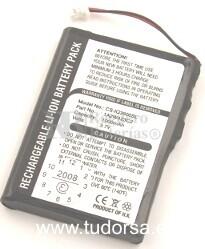 Bateria para Garmin iQue 3200, Garmin iQue 3600, Garmin iQue 3600a