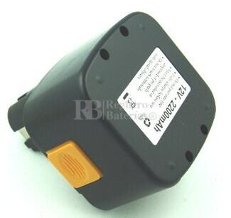 Bateria para Panasonic EY3503FQMKW