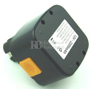 Bateria para Panasonic EY6100FQKW
