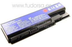 Bateria para ordenador Acer AS07B51