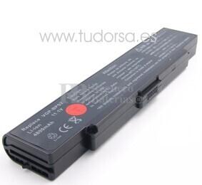 Bateria VGP-BPL2C para ordenador Sony