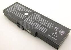 Bateria para ordenador NEC Versa E680, M500