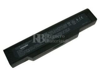 Bateria para ordenador MITAC M8050