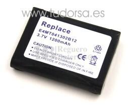 Bateria para Magellan RoadMate 300, RoadMate 800, RoadMate 860, RoadMate 860T