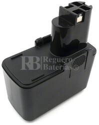 Bateria para Bosch GBM 7,2