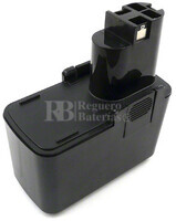 Bateria 2607335031 para Bosch