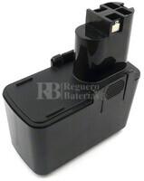 Bateria 2607335033 para Bosch