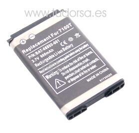 Bateria para BlackBerry 7100g, 7100i, 7100r, 7100t, 7100v, 7100x, 7105t, 7130e