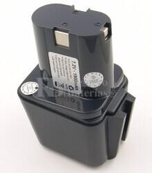 Bateria para Bosch GBM 7,2VE-