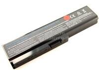 Bateria PABAS178 para ordenador Toshiba