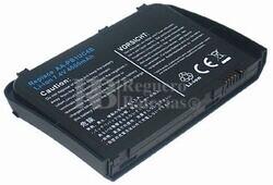 Bateria AA-PB1UC4B para ordenador Samsung