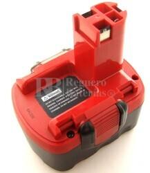 Bateria para Bosch GHO 14,4V
