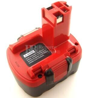 Bateria para Bosch GSB 14,4VE-2