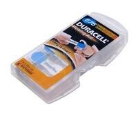 Pila de Audifono DA675 Duracell (Blister de 6 Pilas )