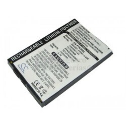 Bateria para Fujitsu Siemens Loox serie T800, 810, 830 FT-830