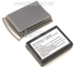 (Larga duracion) T-Mobile MDA Compact III,o2 Xda Orbit, Dopod ARTE100, D802, D805, M700, P800, P800W