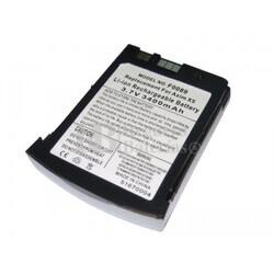 Bateria para Dell Axim X5 - (Bateria larga duración 4.000 mAh) F0089