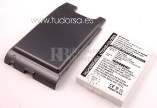 Bateria de Larga duracion para Fujitsu-Siemens Pocket LOOX T800, T810, T830