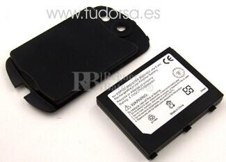 (Larga duracion) QTEK 9000,T-Mobile MDA Pro,Vodafone VPA IV, iMate JASJAR, Orange SPV M5000,Dopod 90