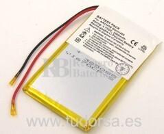Bateria para Archos AV402E Serie