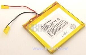 Bateria para Archos 405 Serie