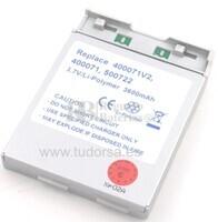 Bateria para Archos AV7100 Serie