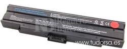 Bateria para SONY VAIO VGN-AX570G, VGN-AX580G, VGN-BX Serie