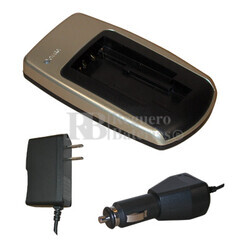Cargador para bateria Sharp BT-L241, Panasonic BM7