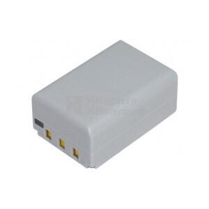 Bateria CASIO NP-100 para camaras digitales
