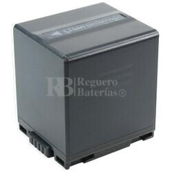 Bateria CGA-DU31, VW-VBD310 para camaras digitales