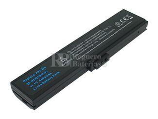 Bateria para ASUS 70-NHQ2B1000M, 90-NDQ1B1000, 90-NDT1B1000Z, 90-NHQ2B1000, A32-M9, A32-W7