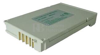 Bateria para Compaq LTE 5000 Series 213511-001 213564-001 213564-002