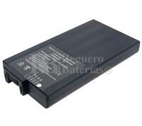 Bateria para Compaq Evo N105 Evo N115 Serie Presario 700 701 705 710 715 725 Serie