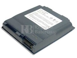 Bateria para Fujitsu FM-43A FM-43B FM-44 FM-50 FPCBP88 FPCBP88AP 0644260 0644270 0644290