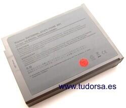 Bateria para Dell 6T473 7T670 8Y849 9T686 BATDW00L F0590A01 J2328310-5205 310-5206 312-0079..