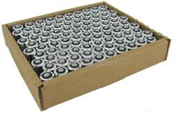 Pila Alcalina Duracell Plus R-20 1.5 Voltios Bandeja de 100 Pilas MN1300
