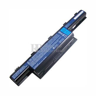 Bateria para Gateway NV50A
