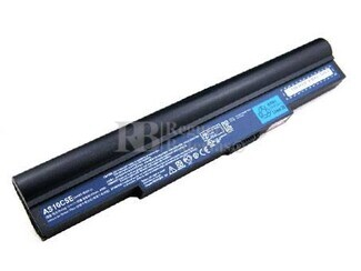 Bateria para Acer Aspire Ethos AS8943G-7748G50Bnss