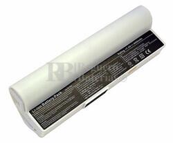 Bateria para ASUS Eee PC 701 SDX