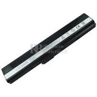 Bateria para Asus A52 series