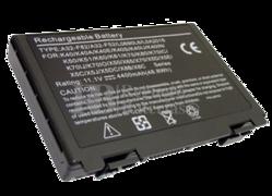 Bateria para ASUS K40 Series
