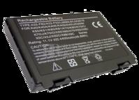 Bateria para ASUS K40E