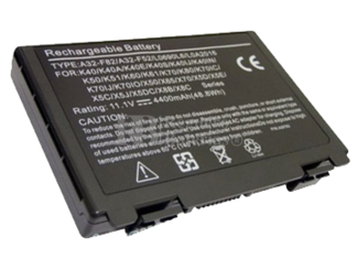 Bateria para ASUS X8B Series