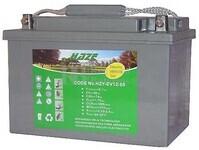 Batería de Gel para Silla de Ruedas Eléctrica en 12 Voltios 65 Amperios EV12-65