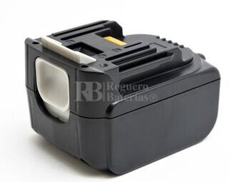 Bateria para Makita BVC340Z