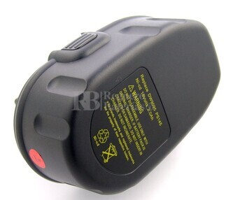 Bateria para Dewalt DC759
