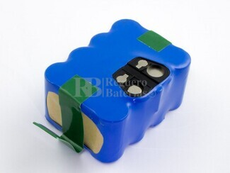 Bateria para aspirador E.ZICLEAN FURTIV