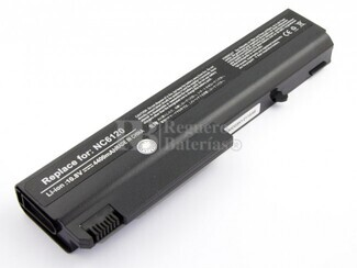 Bateria para oredenador HP COMPAQ BUSINESS NOTEBOOK NX6140