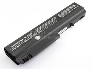 Bateria para ordenador HP COMPAQ BUSINESS NOTEBOOK NC6200