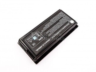 Bateria para ordenador ASUS F5GL